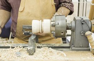 d936f5f110cc51 Firma Stolarstwo-Tokarstwo Kazimierz Koper dzieła nieprzerwalnie od 1995  roku. Zajmujemy się produkcją elementów toczonych z drewna, są to między  innymi: